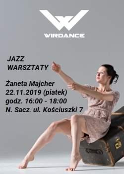 Jazz - warsztaty